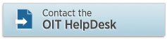 Contact the OIT HelpDesk